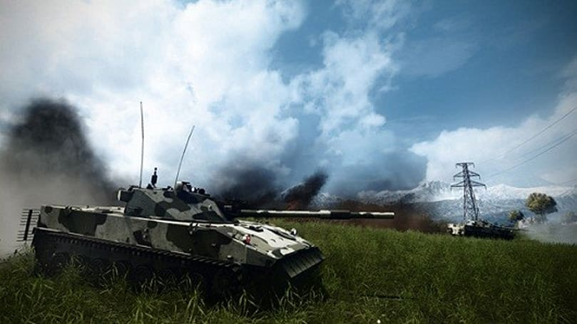 Armored Kill update inbound, rolls out tomorrow for PC, consoles