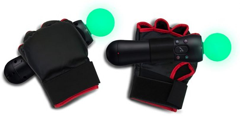 CTA's $20 Baby: Ultimate Boxing Gloves for PS Move