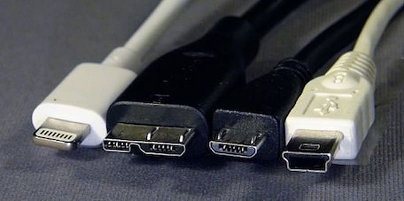 EU may force Apple to change Lightning connector