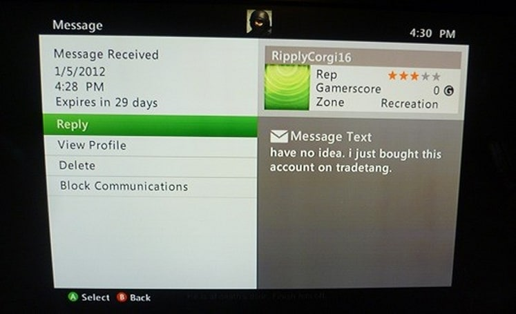Xbox hacking victim tells her story, fights for others