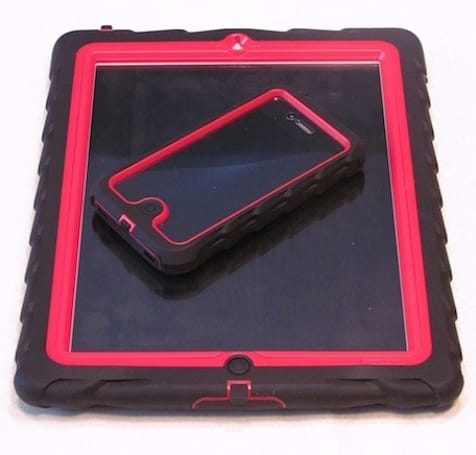 Gumdrop Drop Tech Series cases offer serious iPhone / iPad protection