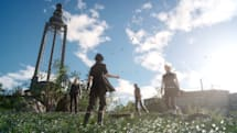 'Final Fantasy XV' delayed to November 29th