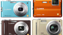 Panasonic churns out DMC-FX66, DMC-TS2, DMC-ZS5, DMC-ZS7 and DMC-ZR3 Lumix compacts