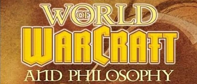 Author of World of Warcraft and Philosophy interviewed