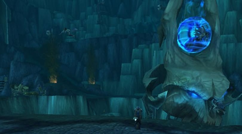 Wrath 101: Attunement & Gating in patch 3.3