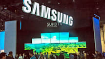 Samsung's chip business posted record earnings in Q4 2016