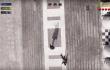 Wie ein  2D-Computerspiel: Parkour im Drohnenvideo