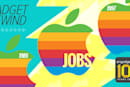 The Apple years while Steve Jobs was away