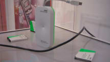 Airnergy WiFi power system gives RCA a reason to exist (video)