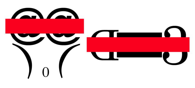 Sex censorship breeds a fetish-focused social network