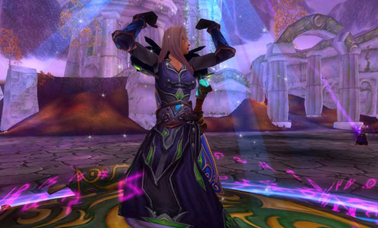 Spiritual Guidance: ICC-25 gear guide for holy and discipline priests