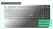 The Das Keyboard 5Q is for working smarter, not harder