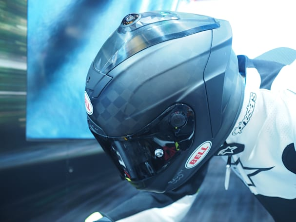 360Fly's new camera captures 4K video