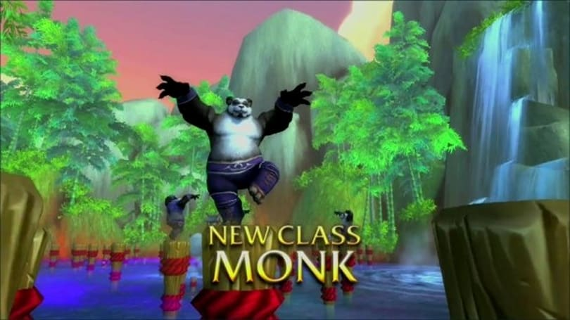 Insights and observations on early Monk DPS mechanics