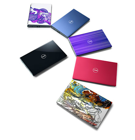 Dell introduces Inspiron 580 / 580s, Studio XPS 8100, upgraded Studio laptops
