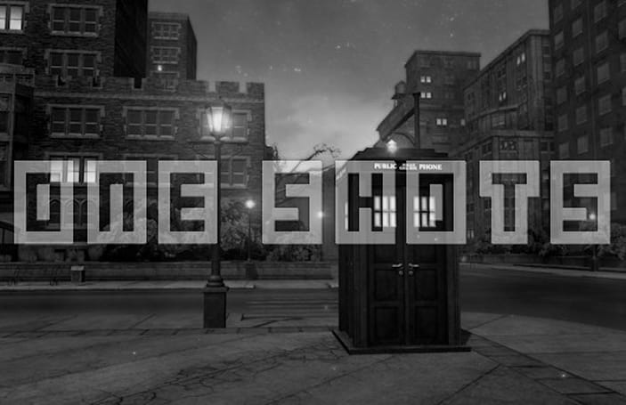 One Shots: City of who?
