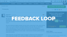Feedback Loop: Camera advice, smartphone battery life and more!