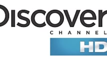 Discovery Channel HD's new logo