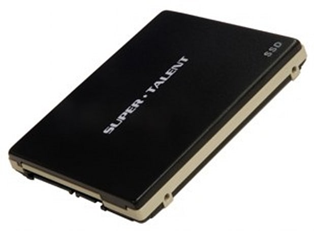 Super Talent makes MasterDrive MX SSDs slightly faster
