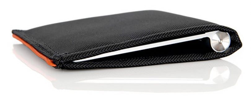 WaterField serves up Magic Trackpad cases: because your old sock just won't cut it