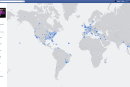 Facebook launches interactive map for Live Video