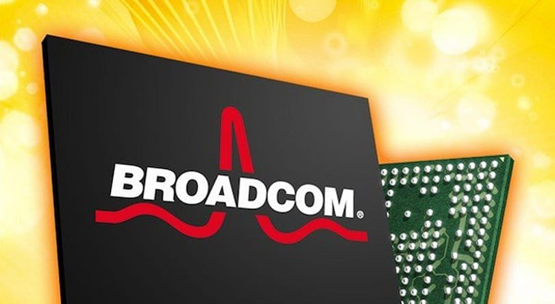 Broadcom intros a trio of 802.11ac WiFi chips for PCs and set-top boxes