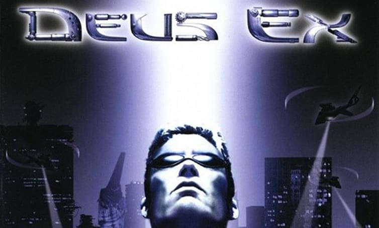 Square Enix joins Good Old Games with Deus Ex and Hitman