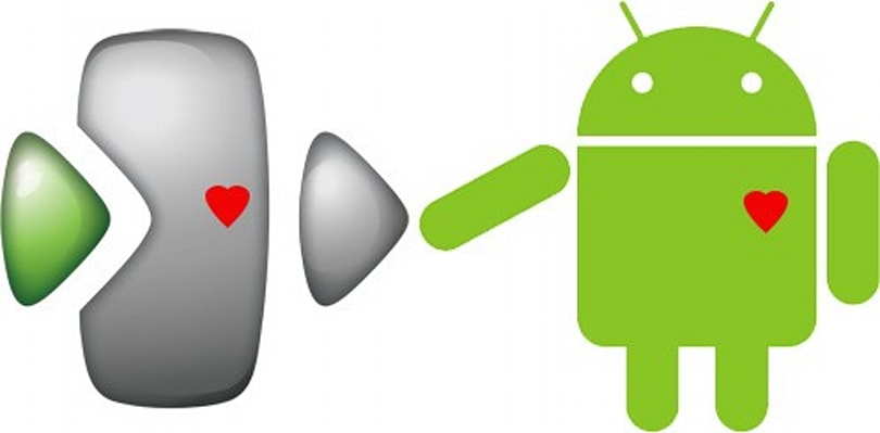 HTC adopting Android on 50% of its handsets in 2010?
