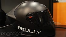 Skully's Android-powered smart motorcycle helmet goes up for pre-order