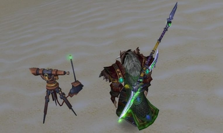 Breakfast Topic: How will you level through Mists of Pandaria?