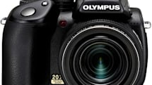 Olympus releases nine new cameras, none blow our minds