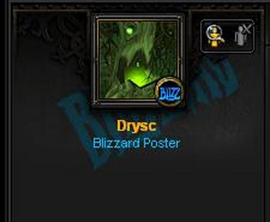Drysc reveals more about season 4 personal rating changes
