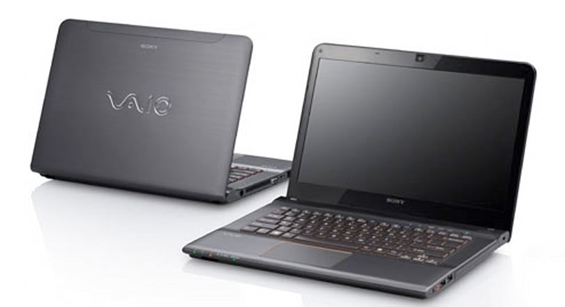 Sony VAIO E Series 14P gets Ivy Bridge processor nudge, improved display