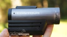 Contour returns to the action camera market with some familiar gear