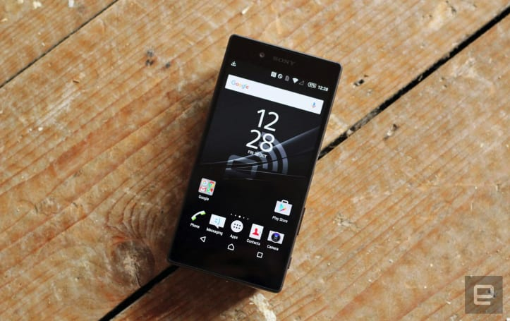 Sony's mobile division (sorta) makes a profit
