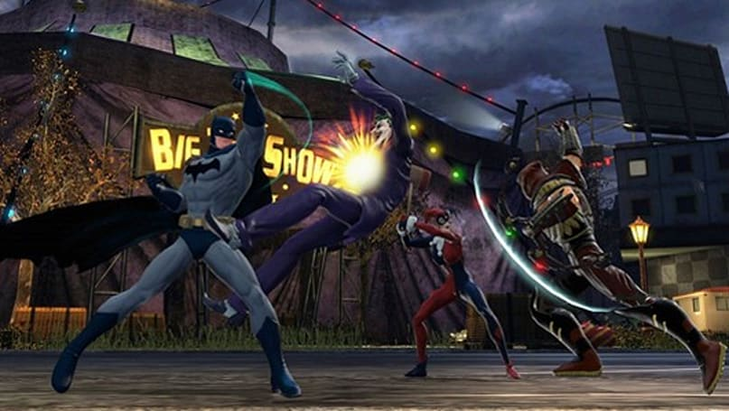 Why I Play: DC Universe Online