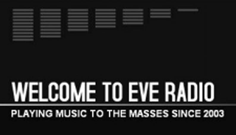 EVE Radio ushers in 2009 with holiday contest