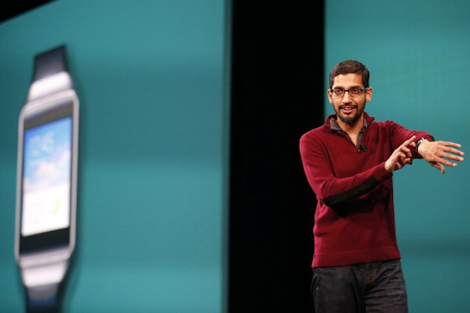 Google holds its next I/O developer conference on May 28th and 29th