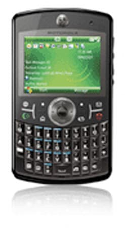 Some guy claims he can enable WiFi on your Motorola Q9h