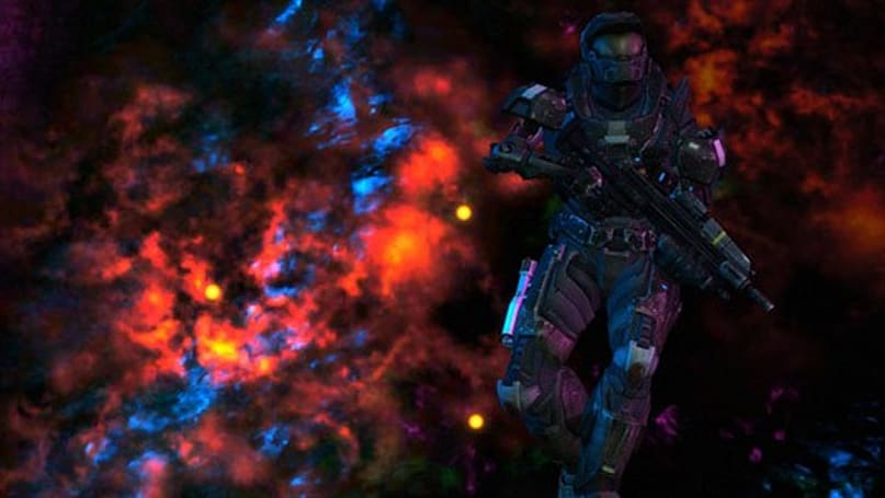 Halo: Reach multiplayer rank cap lifts this November