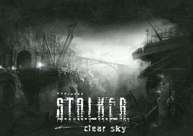 S.T.A.L.K.E.R. Clear Sky is done, shipping Sept. 5