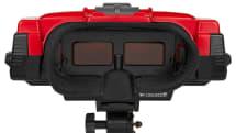Virtual Boy emulator digs up VR's embarrassing past