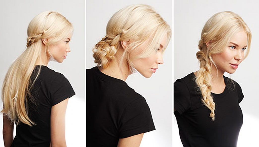 Admirable 3 New Ways To Braid Your Hair Like A Boss Aol Lifestyle Short Hairstyles For Black Women Fulllsitofus