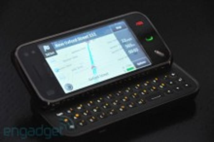 Nokia updates N97 with free Ovi Maps, just as promised