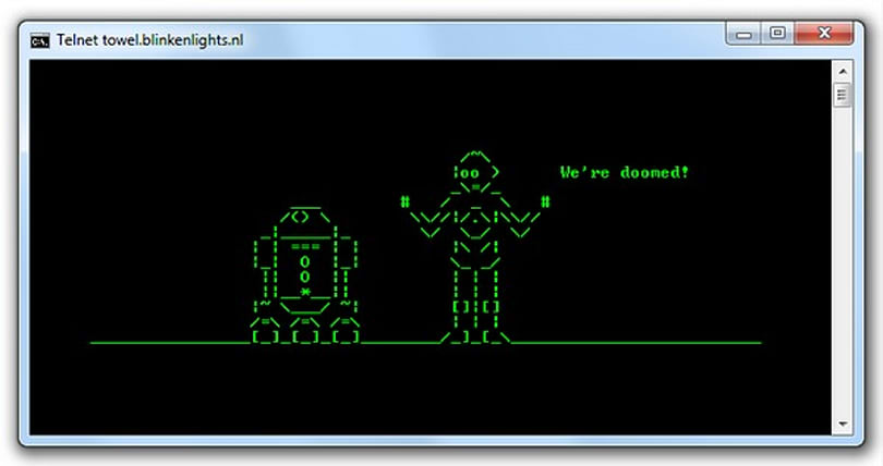 Hackers increasingly using telnet for attacks, port 23 looking younger than ever