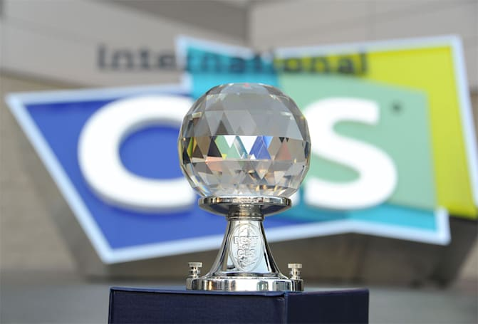 Presenting the Best of CES 2015 winners!