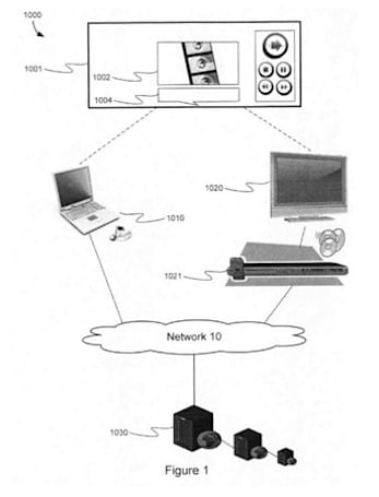 Apple applies for patent to resume media playback on another device