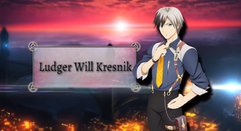 Duo of trailers showcase Tales of Xillia 2's protagonists