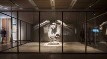 Mimus: Ein Industrieroboter als Kuschel- und Raubtier