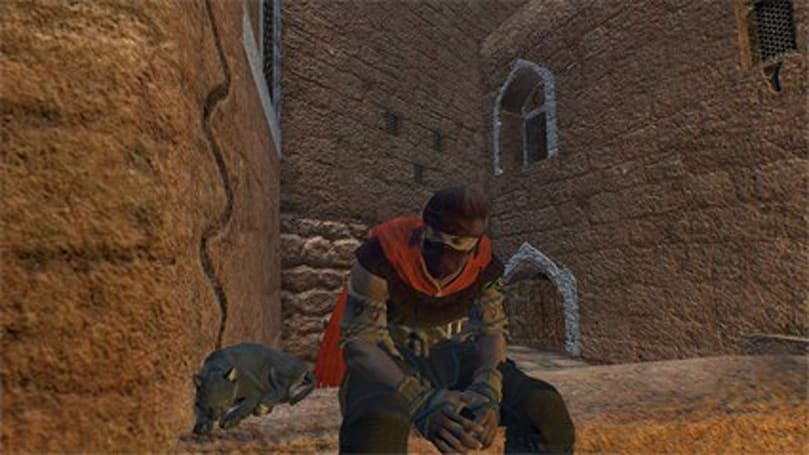 4,000 copies of Age of Conan stolen in biggest, most pointless MMO heist ever